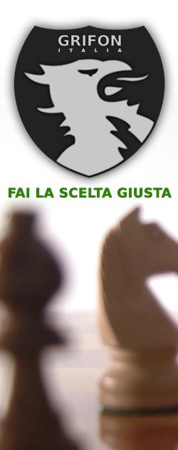 Grifonitalia: fai la scelta giusta!